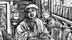 500th Anniversary of Belarusian Book Printing