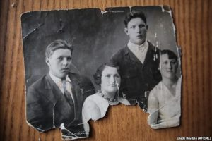 Story Of Belarusian Centenarian