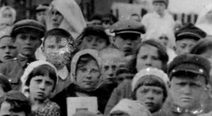 Прамоўленая гісторыя. ХХ стагоддзе ў памяці жыхароў беларускай вёскі