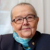 Joanna Survilla