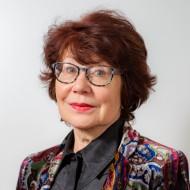 Dr. Zinaida Gimpelevich